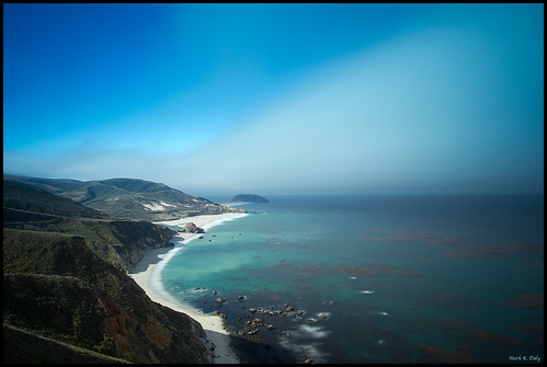 Big Sur from life of Jack Kerouac