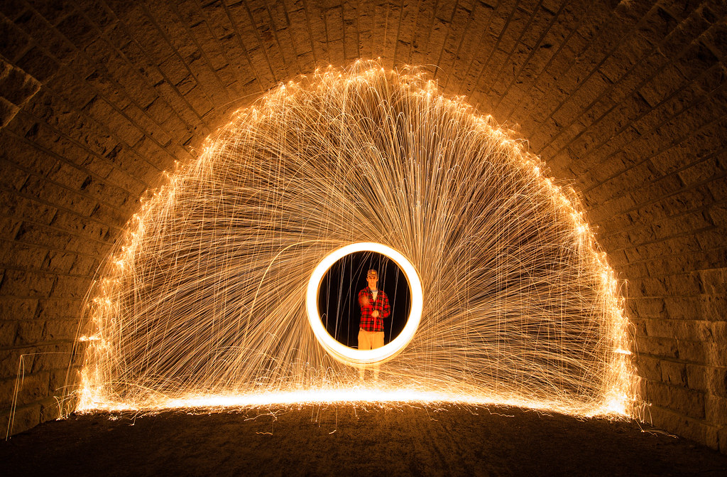 Mesmerizing Long Exposure Photography