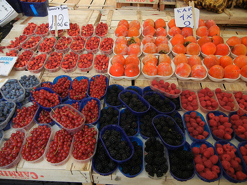 DSCN2599 _ Erbaria, Produce Market, Rialto Mercato, Venezia