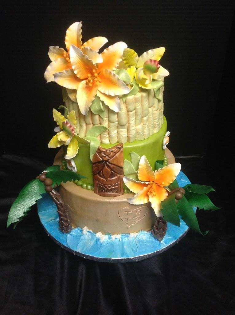 Wedding Shower Cakes | Dallas TX | Annie\'s Culinary Creations - Part 2