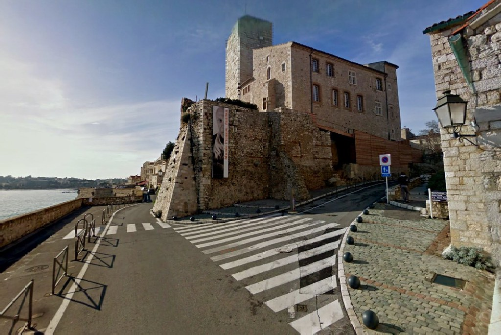 Museo Picasso de Antibes