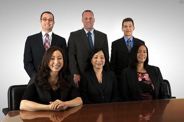 epiem merrill lynch group photo