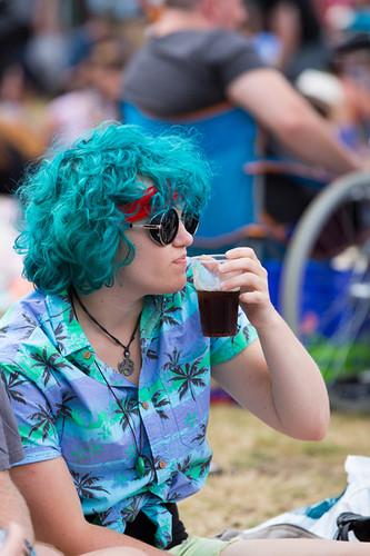 Ealing Jazz Festival 2013