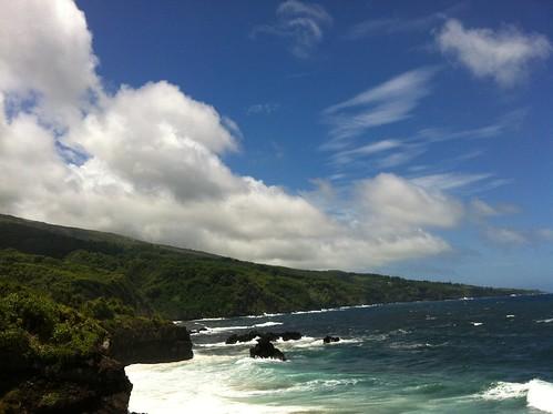 Road to Hana  - Kahakai Trail