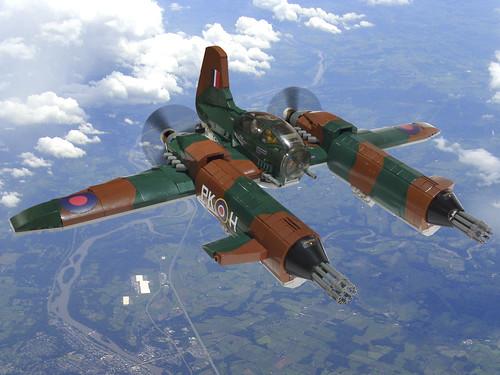 A-37B Marauder