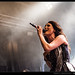 Within Temptation @ Nirwana Tuinfeest 2013 (Lierop) 02/08/2013