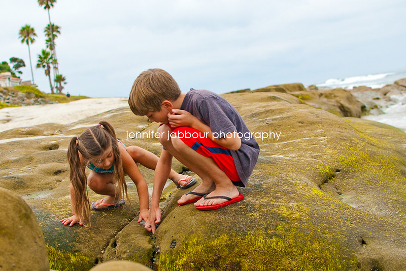 La Jolla Children's Photographer