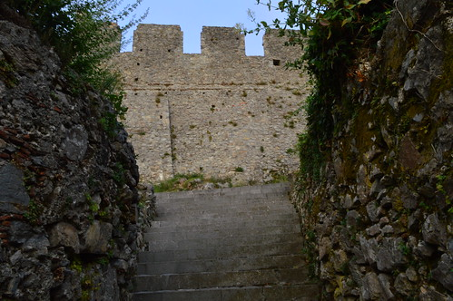 Trecchina Castello #4