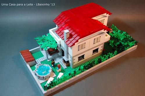 Uma Casa para a Leila (5)