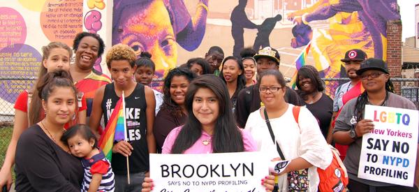 VICTORIA: Neoyorquinos ganan fin a las prácticas policiales discriminatorias del NYPD