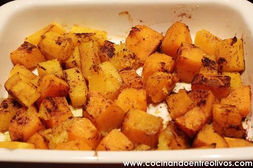 Pasta de calabaza para untar www.cocinandoentreolivos.com (3)