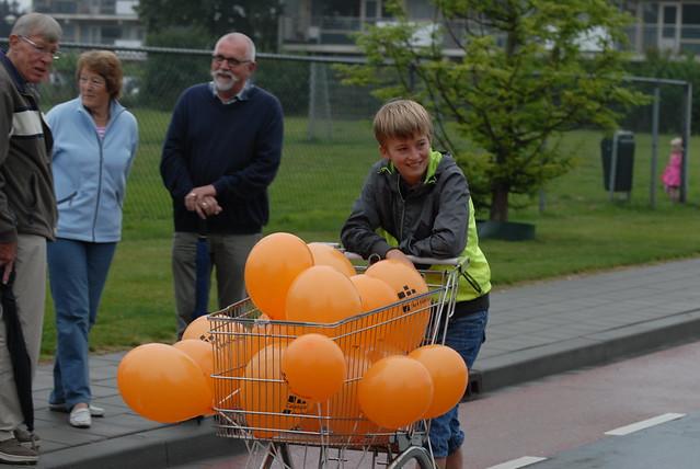 2013-08-31 Bloemencorso Winterswijk - Zaterdag