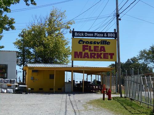 Crossville flea market (1)
