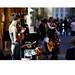 STOCKHOLM - STREET MUSICIANS GAMLA STAN
