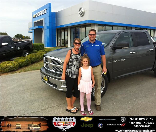thank you to steven pinkstaff on your new 2011 ram 1500 from mark havens and everyone at four. Black Bedroom Furniture Sets. Home Design Ideas