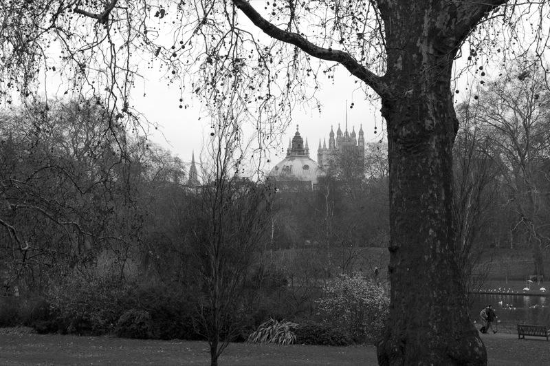 19. Alrededores de la Abadía de Westminster. Autor, StOrmz