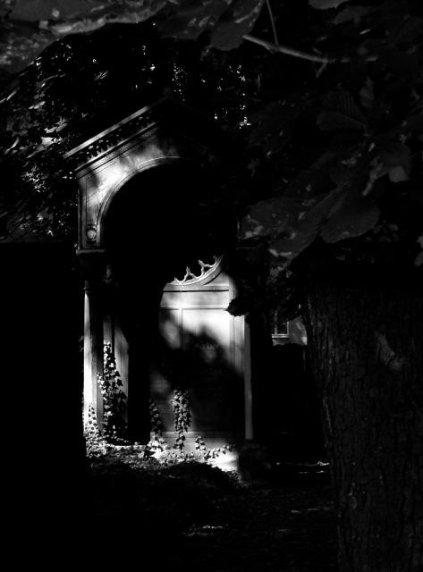 Jüdischer Friedhof  Berlin_2013_12