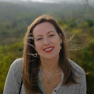 Monica Esteves ReisFebruary 2009