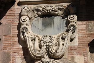 Hôtel de Bagis の画像. france townhouse mansion toulouse renaissance clari clary bagis villerose hôtelparticulier hôteldepierre