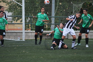 Extremadura 0-4 Llanos Olivenza Badajoz