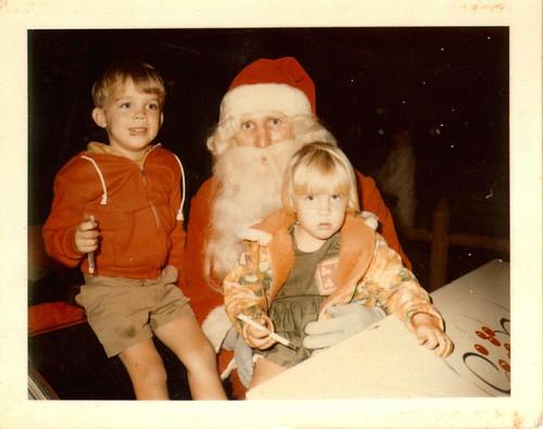 1969-12 Christmas Jay & MEL