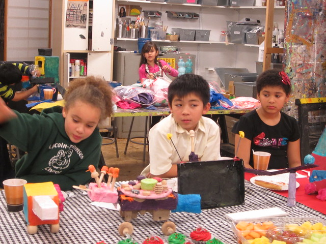 Elementary School Groups!