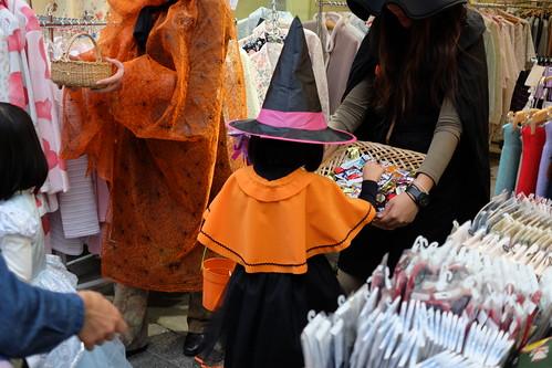 Yokohama Motomachi Halloween 2013 09