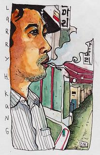 Larry H. Kang
