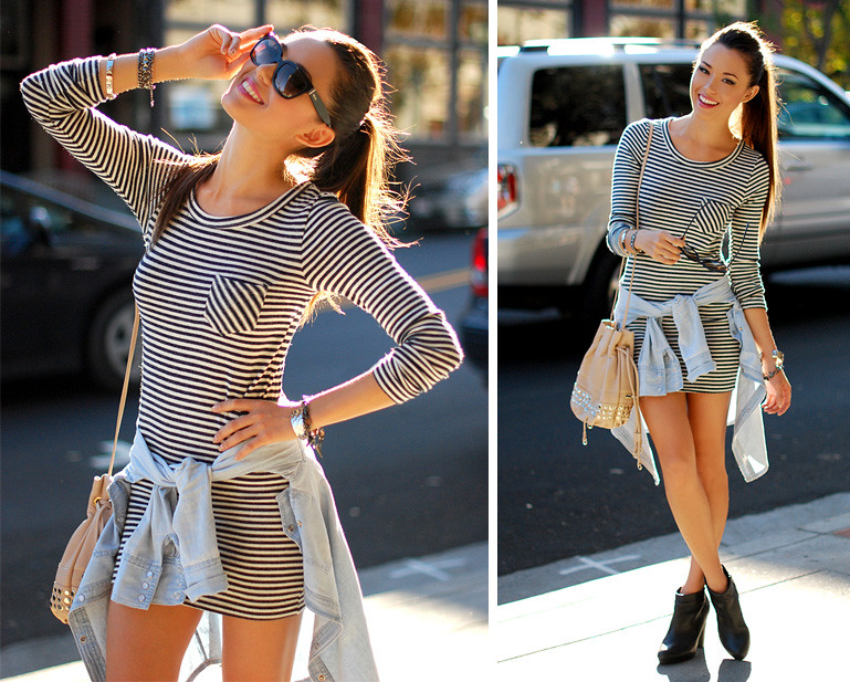 top 10 fashion bloggers hapa time call me maddie