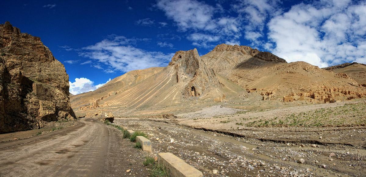 Руины-по-дороге-к-Эвересту