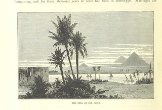 Image taken from page 460 of 'Cities of the World: their origin, progress ... Illustrated'