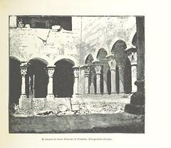 """British Library digitised image from page 447 of """"Historia del Ampurdán ... Estudio de la civilización en las comarcas del Noreste de Cataluña"""""""
