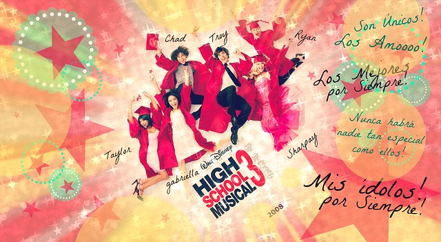 High School Musical 3!!!! :)