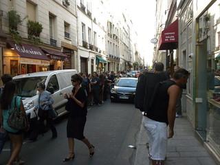 Paris street-001
