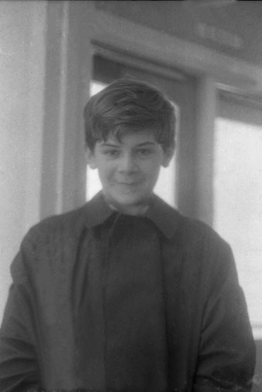 Ninth Grade (1968)