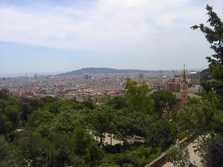 Barcelona 2003 45