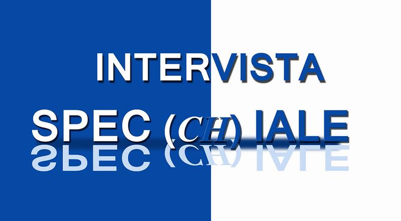 """Al via """"Intervista spec(ch)iale"""". Giornalisti, per una volta, dall'altra parte del """"microfono"""""""
