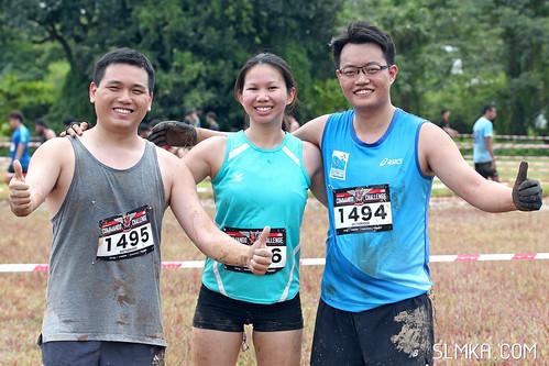 Commando Challenge 2013 Singapore - 05
