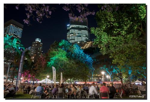 Food Festival - Sydney