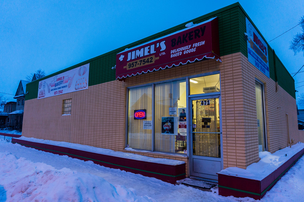Jimel's Bakery