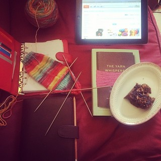 Playing along with @stuffednonsensebytheyard #365daysofmydesk today my desk is the sofa though ;)
