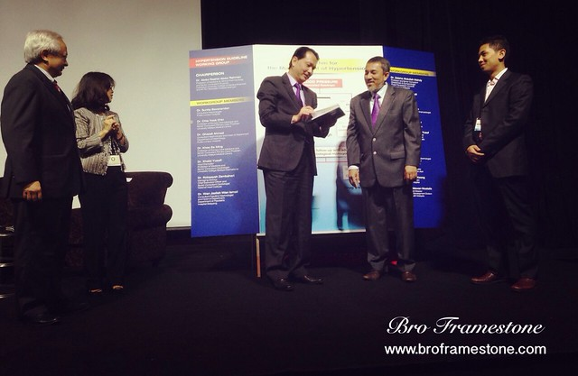 Malaysian Society of Hypertension