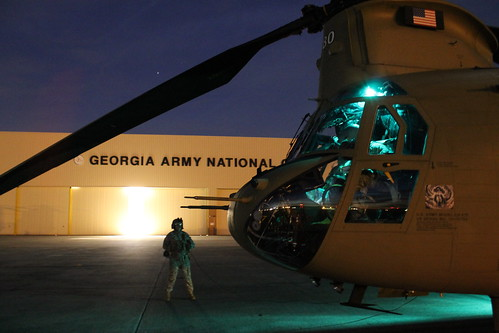 Georgia National Guard by The National Guard