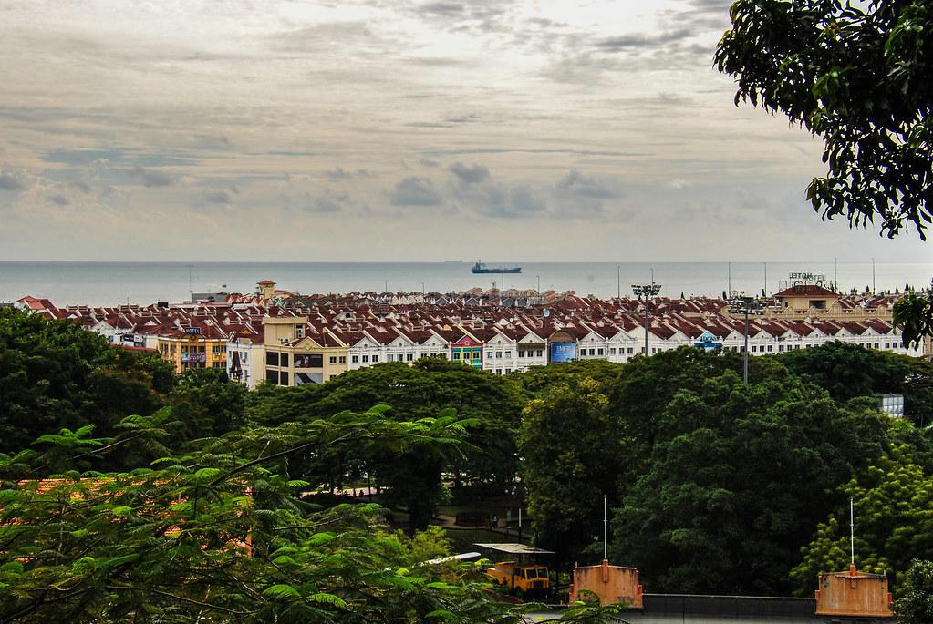 Picture of Melaka