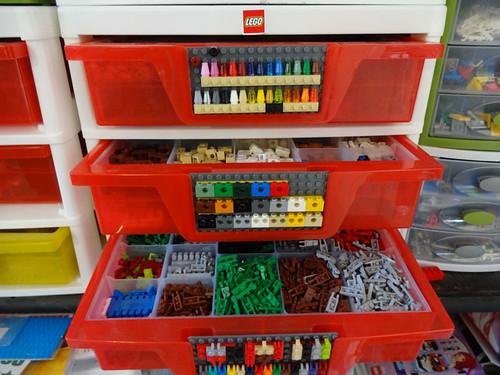 Storing Your Lego Modelbuildingsecrets S Weblog