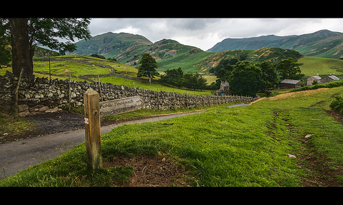 uk england nature beauty sign countryside path lakedistrict hills cumbria lakeland mountians thelakes woodensign martindale cumbrian photosof photoof imagesof therowleyestate sonya77 paulsimpsonphotography viewsofcumbria hausehallfarm