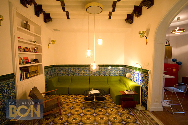 Retrome Barcelona Hotel