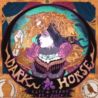 Katy Perry – Dark Horse (feat. Juicy J)