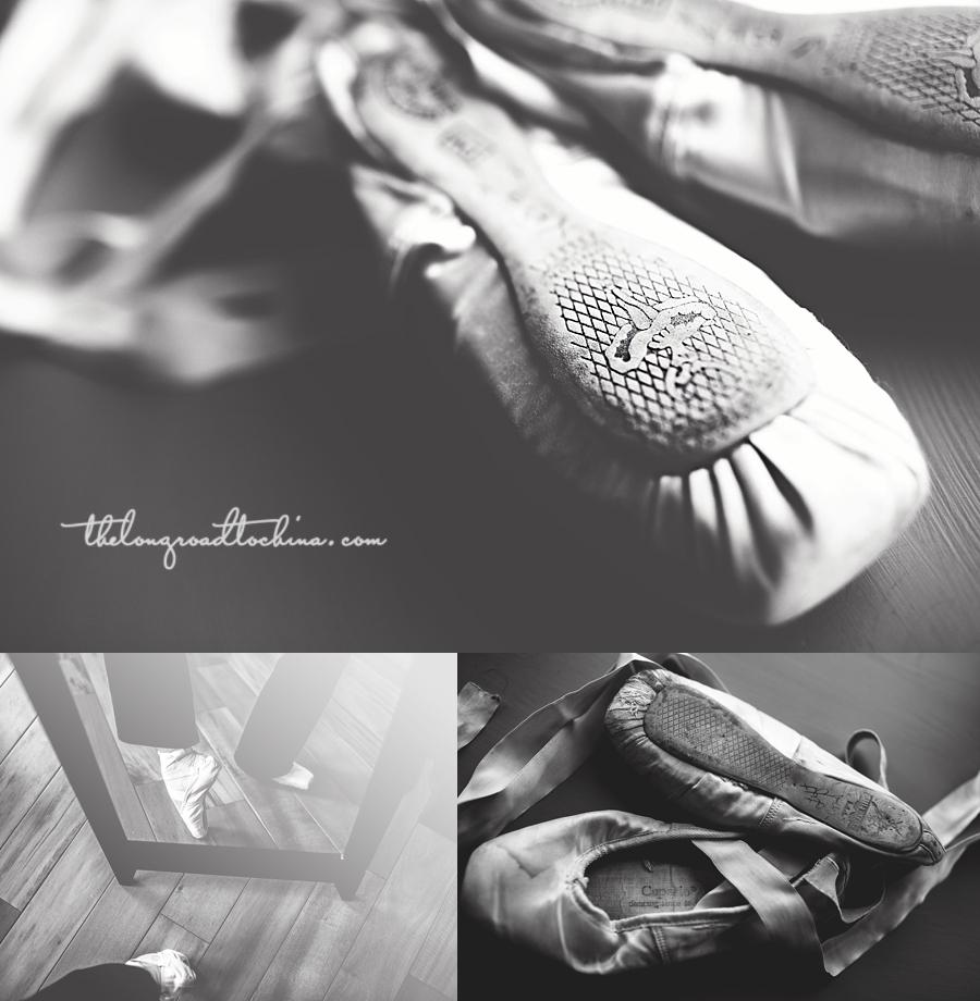 Ballet Collage 3