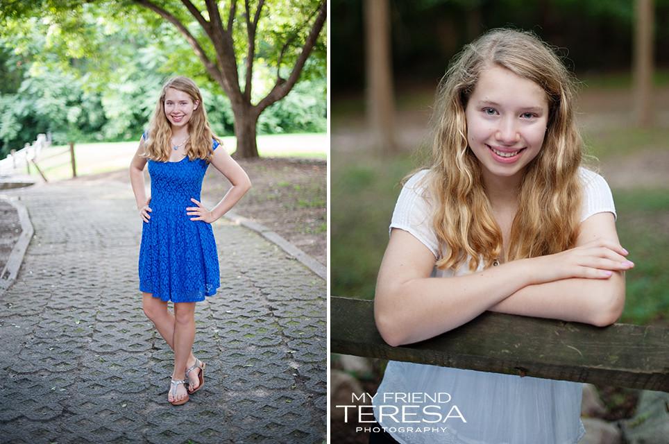 my friend teresa photography, cary academy senior portraits, cary senior portraits